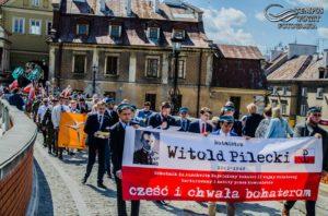 Marsz Pamięci Rotmistrza Witolda Pileckiego