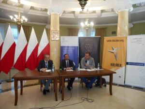 """Via Carpathia- priorytet dla Lubelszczyzny"""