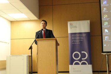 Konferencja Wyszehradzka- 6 grudnia 2017