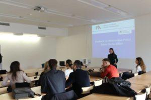 Lubelska Szkołą Dyplomacji- warsztaty z debat oxfordzkich
