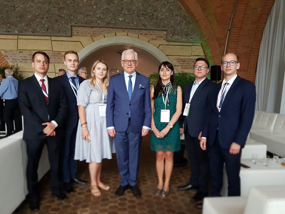 """RODM Lublin na kongresie """"Polska Wielki Projekt"""""""