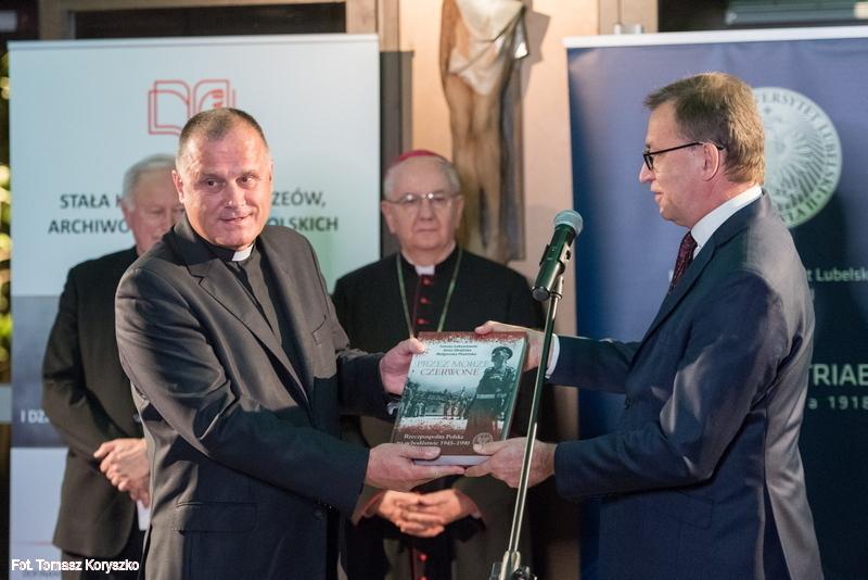 XLI Stała Konferencja Muzeów Archiwów i Bibliotek Polskich na Zachodzie