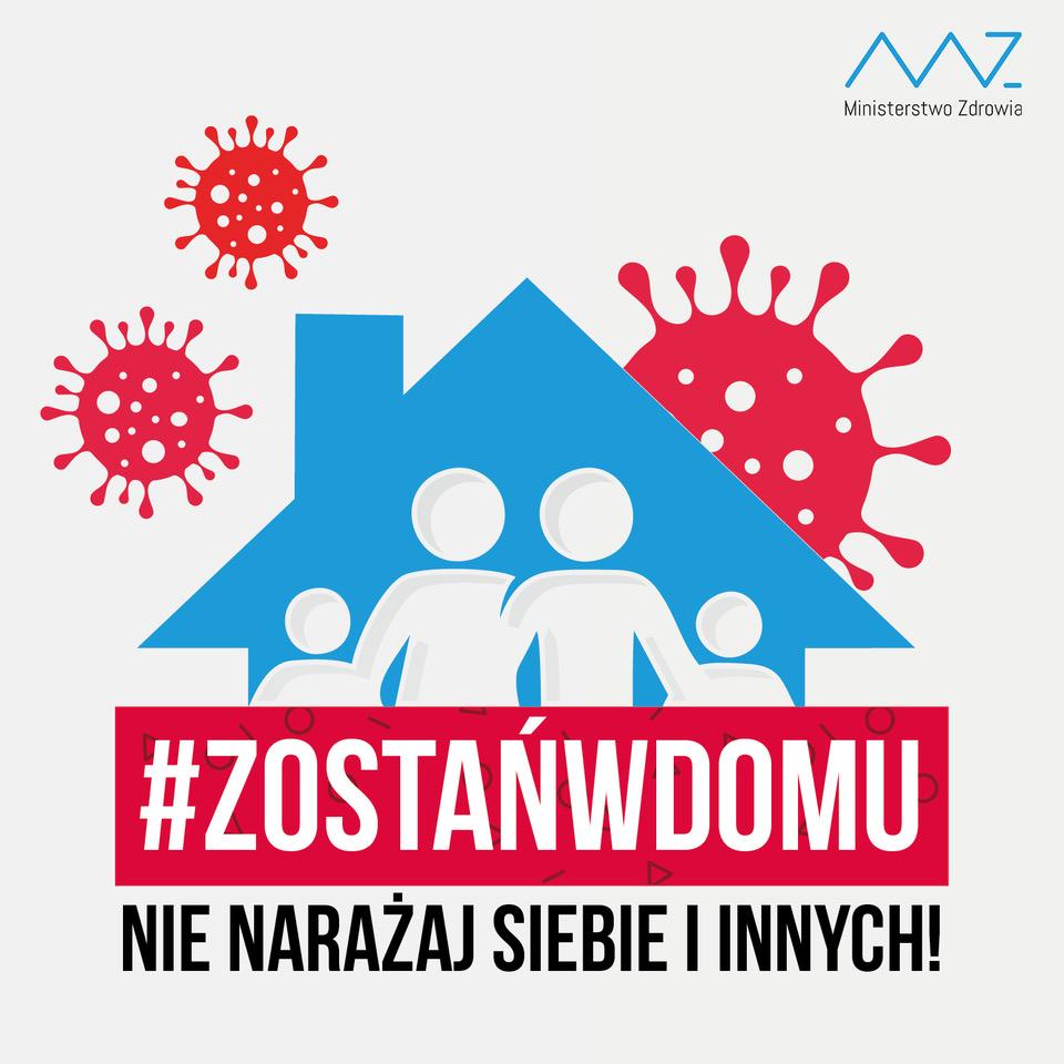 Komunikat RODM Lublin w związku z sytuacją epidemiczną