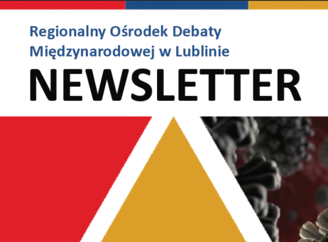 Nowy newsletter RODM Lublin!