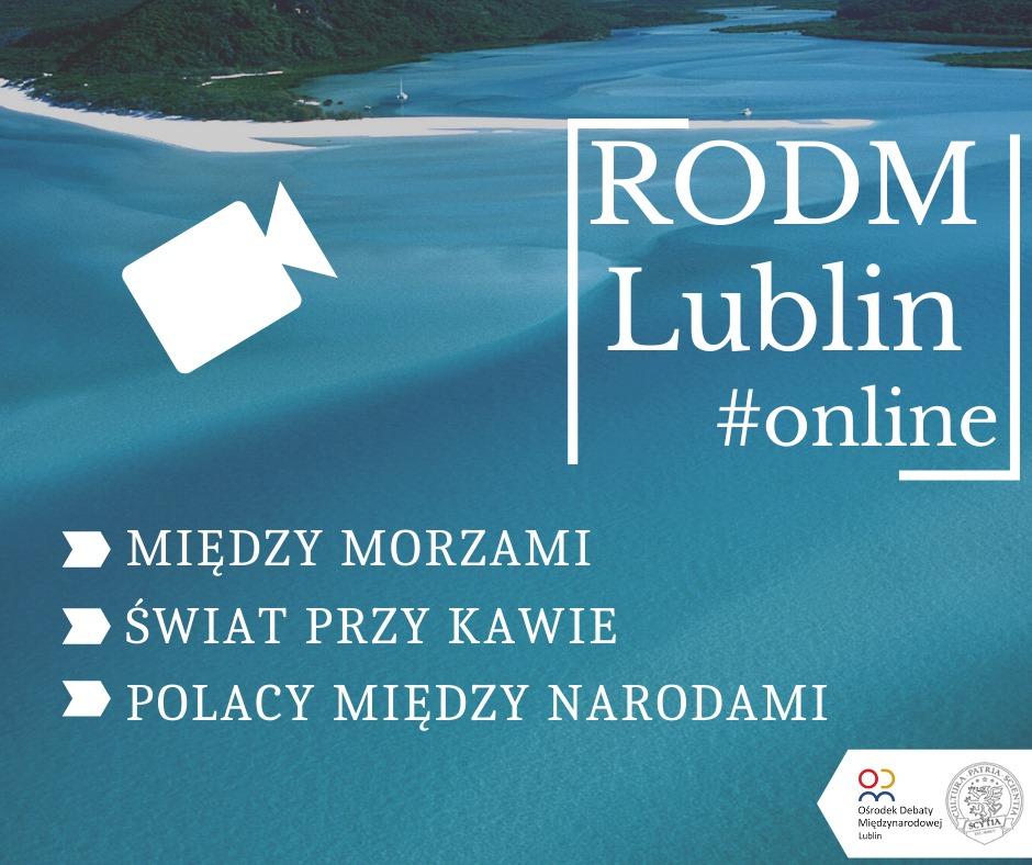 #RODMLublin online