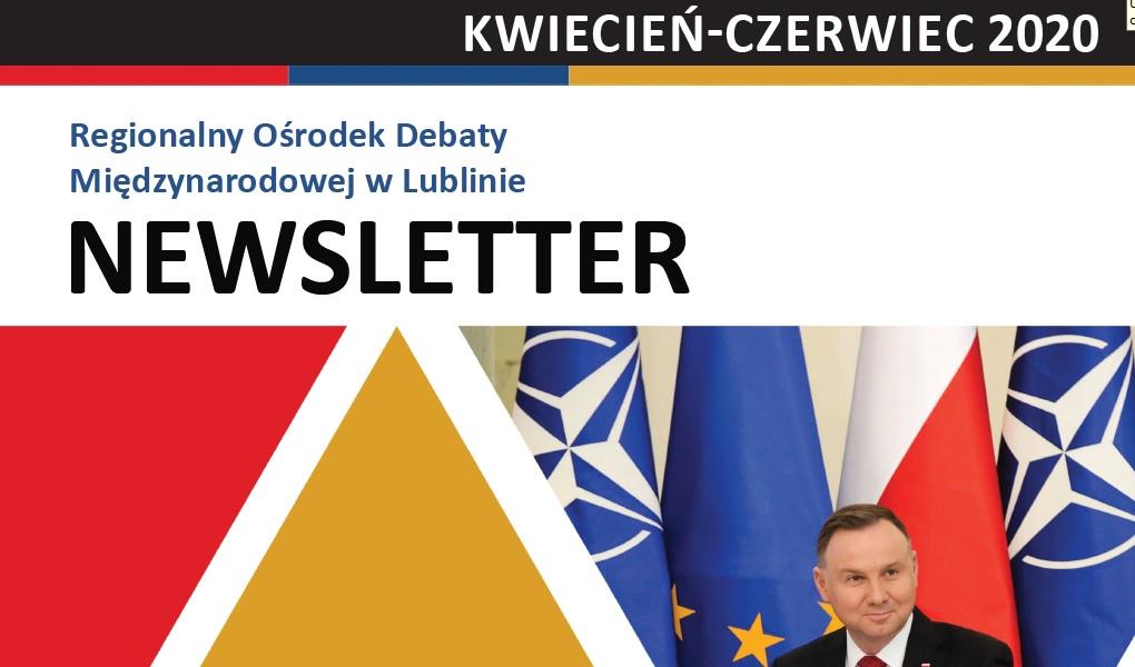 Nowy newsletter RODM Lublin